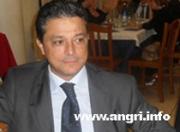 Marcello Ferrara aggredito a via Monte Taccaro