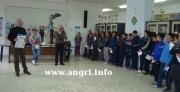 """Al via il torneo """"Coppa dei Campioni di Matematica Città di Angri"""""""