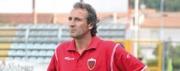 Matteo Pastore è il nuovo allenatore dell'Angri