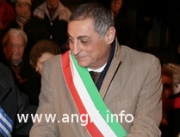 """""""INCIVILE AGGRESSIONE AL SINDACO MAURI"""""""