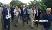 Stanziati più di due milioni di euro per il dragaggio degli affluenti del fiume Sarno