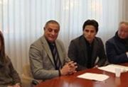 Il Sindaco Pasquale Mauri revoca la nomina all'assessore Vincenzo Ferrara