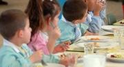 Riunione operativa per il servizio di mensa scolastica