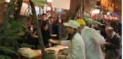 Al via i mercatini natalizi organizzati dalla Confcommercio di Angri