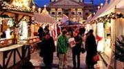 Dal 7 dicembre la seconda edizione dei mercatini di Natale