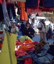 Sabato il mercato  nel Rione Alfano si farà