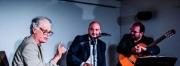 Michele Placido in serata d'onore, recital poetico-musicale