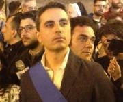 """Alberto Milo: """" Ringrazio chi mi ha sostenuto, continuerò nel mio impegno per la città di Angri"""""""
