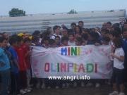 Successo per l'XI^ edizione delle Mini Olimpiadi