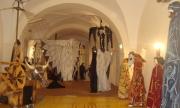 Successo di pubblico per la Mostra Costumi e lo spettacolo di Atmo Teatro