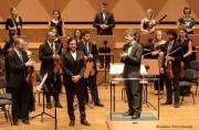 Successo in Polonia per il compositore angrese Francesco Colasanto