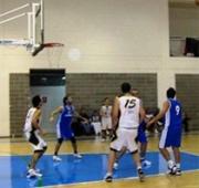 Semifinale play off di Basket, si va alla