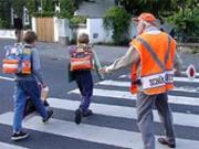 Anche quest'anno davanti alle scuole di Angri ci sarà il nonno vigile