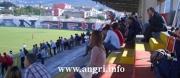 Coppa Italia, il Città di Angri ospita il Nusco-Lioni