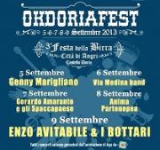 Confesercenti e Confcommercio Angri insieme all'Okdoria Fest
