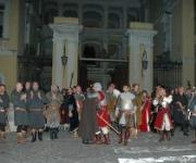 Palio Storico Città di Angri, si dimette il Presidente del Borgo de' Giudici