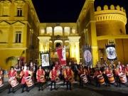 Palio Storico Città di Angri, chiesto alla Regione un finanziamento di 70mila euro