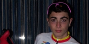 Salvatore Palmieri vince il Campania Cross