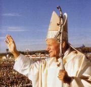 Angri si prepara alla beatificazione di Giovanni Paolo II