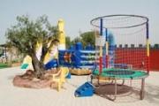 Parco giochi per bambini, l'Amministrazione Mauri vara due iniziative