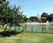 Parco Urbano San Marzano Sul Sarno, vandalizzati i bagni pubblici