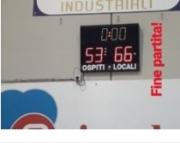Primelab Angri Pallacanestro batte Nola con il punteggio di 66-53