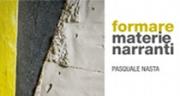 Formare Materie Narranti di Pasquale Nasta