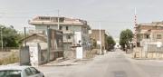 Angri, il Sindaco Ferraioli blocca il cantiere delle FF.SS al Corso Vittorio Emanuele
