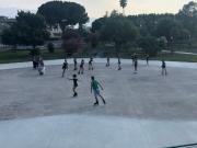 Sicurezza e pattinaggio gratuito al Parco Urbano San Marzano Sul Sarno