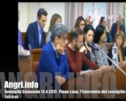Angri, Alfredo Pauciulo e Antonio Gerardo Palumbo si dissociano da Falcone