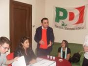 Primarie Pd, ad Angri tutti con Matteo Renzi