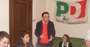 """Il Pd di Angri dice basta all'opposizione """"pretestuosa ed inconcludente"""""""