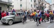 Benvenuta Primavera, domenica 15 aprile tutti in bicicletta