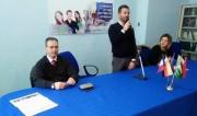 Presentato all'Istituto G.Fortunato di Angri il corso di contabilità, finanza e tributi