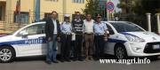 """Polizia locale – Amministrazione Mauri, """"l'intesa sugli obiettivi"""" funziona"""