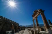 Scavi di Pompei, pronti per la riapertura