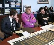 Angri, presentata la IX Edizione di Corto Globo Film Festival Italia