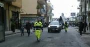Corso di formazione per i volontari della Protezione Civile di Angri