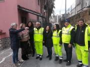 Angri, nuova sede per la Protezione Civile Comunale