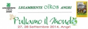 Angri, due giornate dedicate all'ambiente