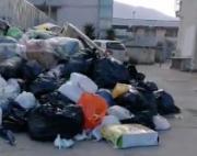 Angri, arriva l'ordinanza sindacale per l'emergenza rifiuti