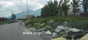 Orta Loreto,  iniziati i lavori di rimozione dei rifiuti