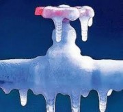 Temperature in calo, la Gori invita a proteggere  contatori esterni e l'impianto idraulico