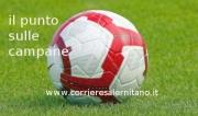Nocerina, Benevento e Avellino: tre punti per puntare al vertice