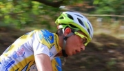 Salvatore Palmieri si aggiudica il Trofeo XCross di Mountain Bike