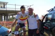 Due angresi al Giro Ciclistico Internazionale del Kosovo