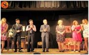 Angri, continua la rassegna teatrale al Castello Doria