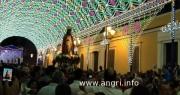 San Giovanni Battista, la Città di Angri si appresta a festeggiare il suo Santo Patrono