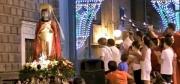 Angri festeggia San Giovanni Battista
