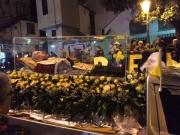 Corbara accoglie con partecipazione le spoglie di Sant'Alfonso Maria Fusco